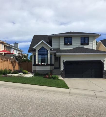 151 Christie Park Hill(S) SW, Calgary, AB T3H 2V5 (#C4257235) :: Redline Real Estate Group Inc