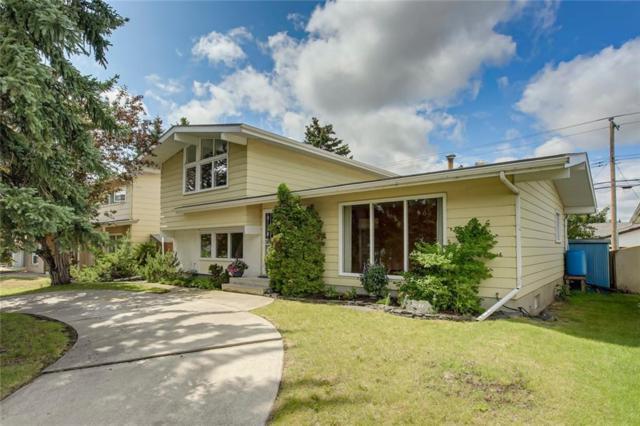 10523 Maplecreek Drive SE, Calgary, AB T2J 1V2 (#C4257248) :: Redline Real Estate Group Inc