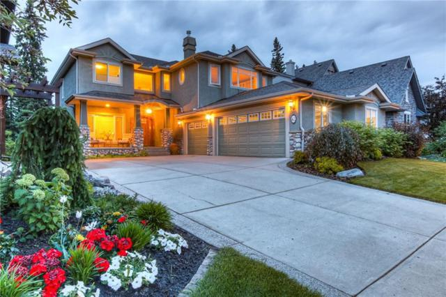 42 Discovery Ridge Manor SW, Calgary, AB T3H 5L9 (#C4257251) :: Redline Real Estate Group Inc