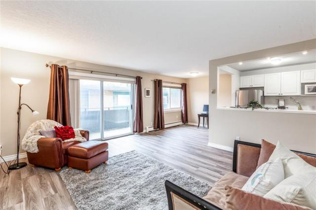 823 Royal Avenue SW #303, Calgary, AB T2T 0L4 (#C4257259) :: Calgary Homefinders