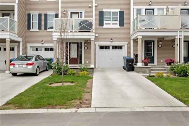 209 Cityscape Lane NE, Calgary, AB T3N 0P9 (#C4257265) :: Redline Real Estate Group Inc