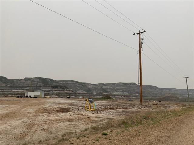LOT 7 1 Highway 56, Drumheller, AB T0J 0Y0 (#C4257280) :: Calgary Homefinders