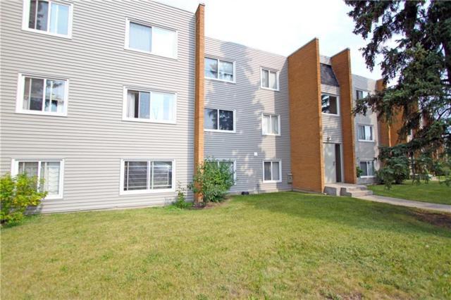 3514 44 Street SW #101, Calgary, AB T3E 3R9 (#C4257282) :: Redline Real Estate Group Inc