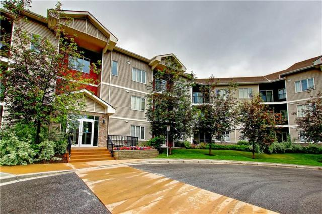 1540 Sherwood Boulevard NW #1334, Calgary, AB T3R 0K5 (#C4257287) :: The Cliff Stevenson Group
