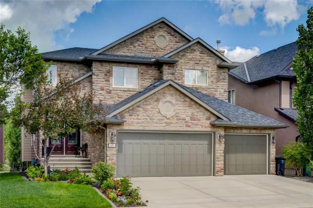 489 Discovery Ridge Boulevard SW, Calgary, AB T3H 5X6 (#C4257293) :: Redline Real Estate Group Inc