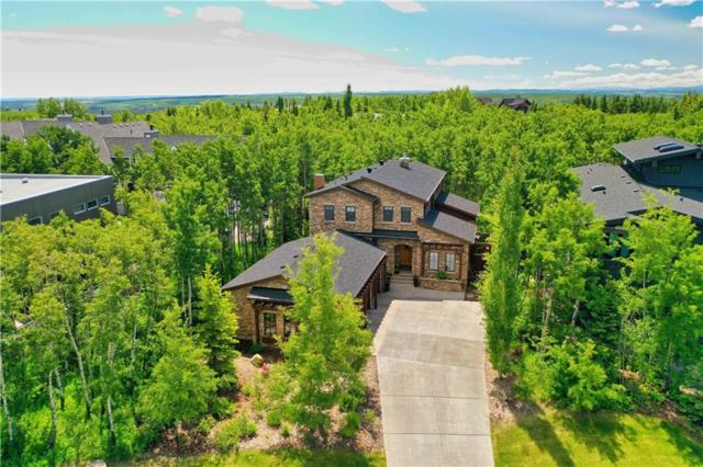 54 Posthill Drive SW, Calgary, AB T3H 0A8 (#C4257307) :: Redline Real Estate Group Inc