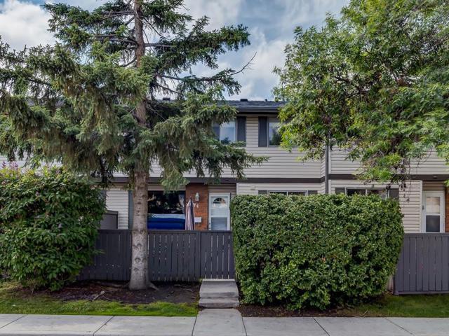 740 Bracewood Drive SW #74, Calgary, AB T2W 3N3 (#C4257310) :: Redline Real Estate Group Inc