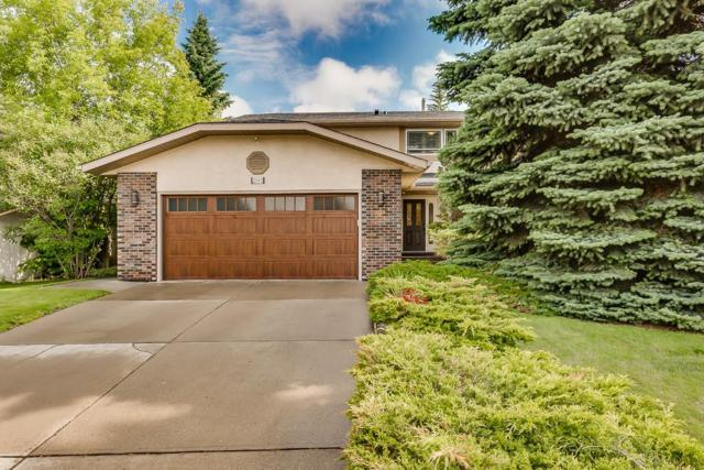 2143 Lake Bonavista Drive SE, Calgary, AB T2J 2Z8 (#C4257327) :: The Cliff Stevenson Group