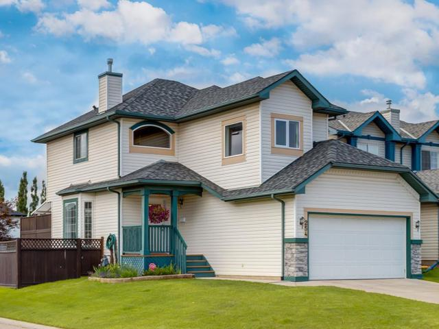 254 Douglas Ridge Place SE, Calgary, AB T2Z 2Z4 (#C4257362) :: Redline Real Estate Group Inc