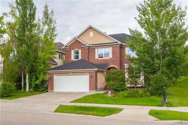71 Discovery Ridge Boulevard SW, Calgary, AB T3H 4Y2 (#C4257363) :: Redline Real Estate Group Inc