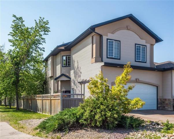 17 Crystal Ridge Cove, Strathmore, AB  (#C4257370) :: The Cliff Stevenson Group