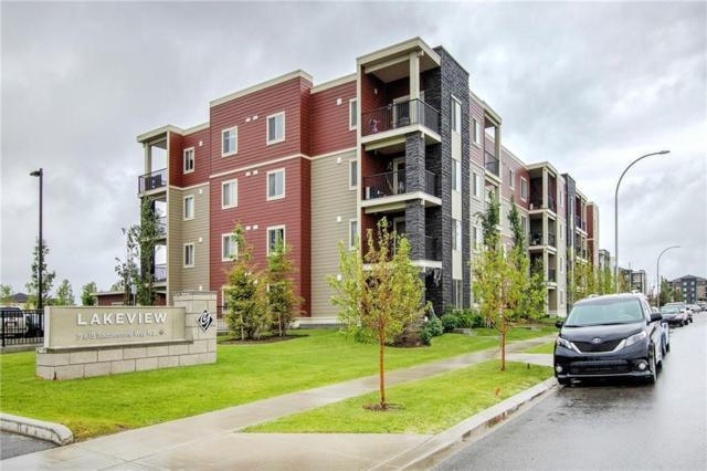 5 Saddlestone Way NE #210, Calgary, AB T3J 0S2 (#C4257386) :: Redline Real Estate Group Inc
