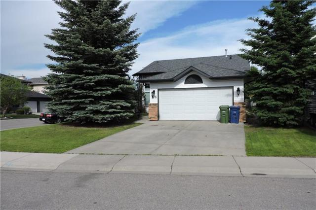 176 Woodside Road NW, Airdrie, AB T4B 2E2 (#C4257425) :: Redline Real Estate Group Inc