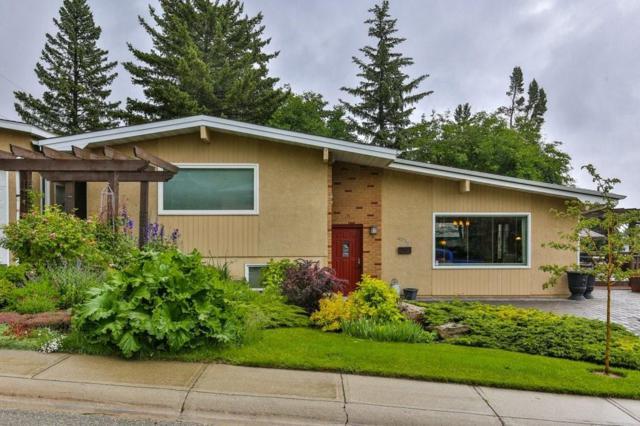 4236 Chippewa Road NW, Calgary, AB T2L 1A3 (#C4257427) :: Redline Real Estate Group Inc