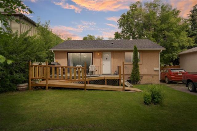 2012 37 Street SE, Calgary, AB T2B 1Y7 (#C4257434) :: Redline Real Estate Group Inc