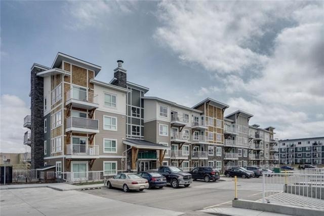 302 Skyview Ranch Drive NE #7309, Calgary, AB T3N 0P5 (#C4257435) :: Redline Real Estate Group Inc