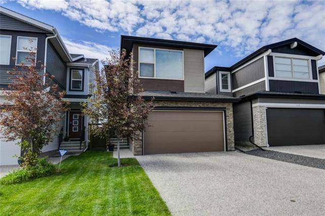 268 Walden Parade SE, Calgary, AB T2X 2A6 (#C4257436) :: Redline Real Estate Group Inc