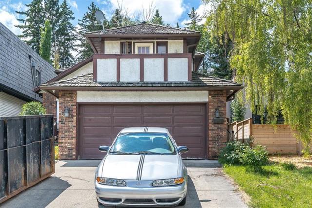 1417 22 Street SW, Calgary, AB T3C 1H3 (#C4257441) :: Virtu Real Estate