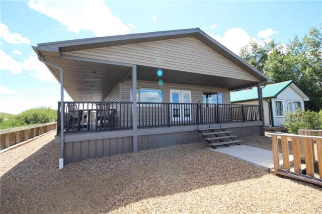 16460 573 Highway, Rural Special Area 2, AB T0J 0Y4 (#C4257465) :: Redline Real Estate Group Inc
