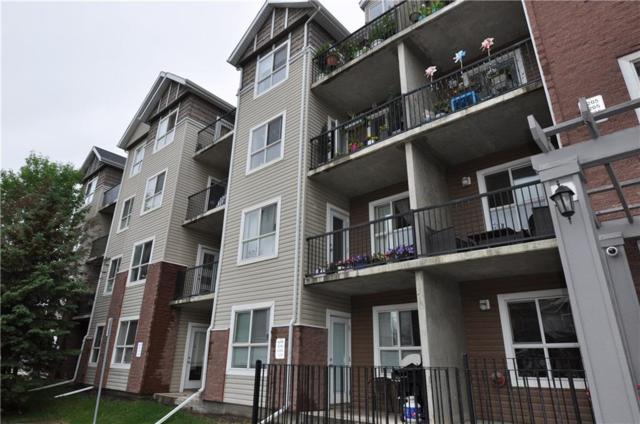 73 Erin Woods Court SE #3207, Calgary, AB T2B 3V2 (#C4257482) :: Redline Real Estate Group Inc