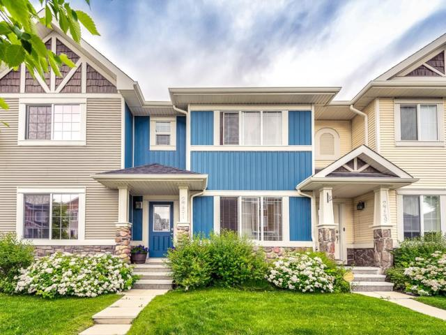 2751 Kings Heights Gate SE, Airdrie, AB T4A 0K2 (#C4257504) :: Redline Real Estate Group Inc