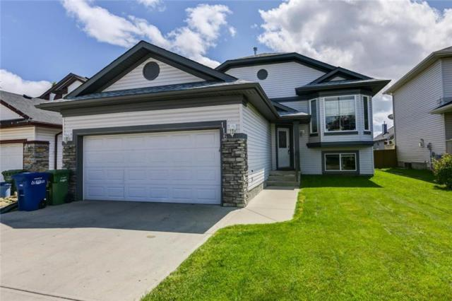 116 Stonegate Crescent NW, Airdrie, AB T4B 2P2 (#C4257524) :: Redline Real Estate Group Inc