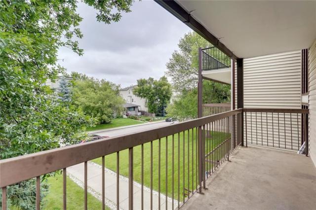 635 56 Avenue SW #301, Calgary, AB T2V 0G9 (#C4257539) :: Redline Real Estate Group Inc