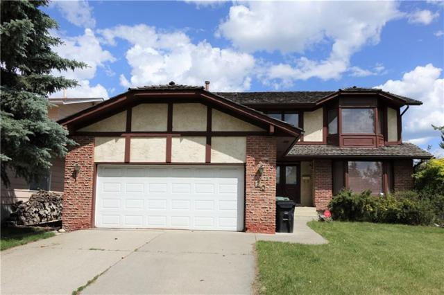 20 Woodfield Road SW, Calgary, AB T2W 4G7 (#C4257548) :: Redline Real Estate Group Inc