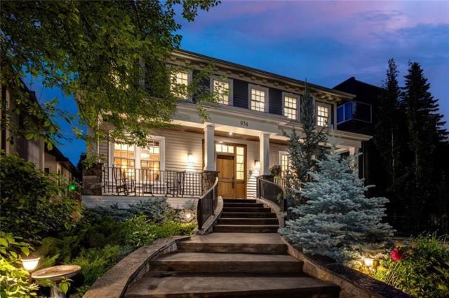 934 Riverdale Avenue SW, Calgary, AB T2S 0Y6 (#C4257555) :: Virtu Real Estate