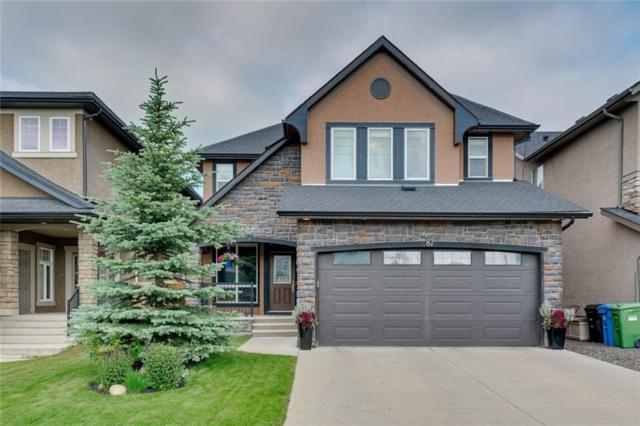 87 Aspen Stone Way SW, Calgary, AB T3H 0H5 (#C4257557) :: Redline Real Estate Group Inc