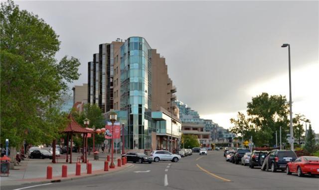 128 2 Avenue SE #504, Calgary, AB T2G 5J5 (#C4257563) :: Redline Real Estate Group Inc