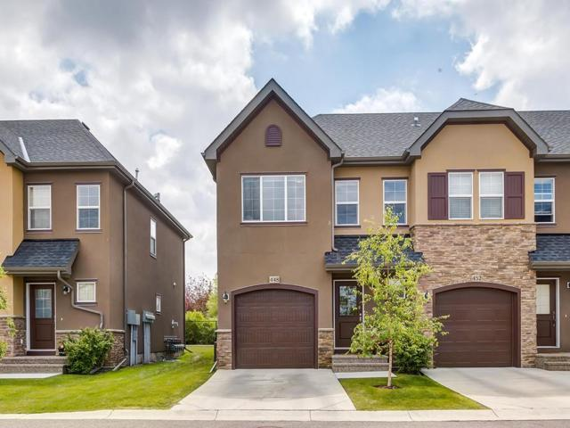 448 Quarry Villa(S) SE, Calgary, AB T2C 5K1 (#C4257584) :: Redline Real Estate Group Inc