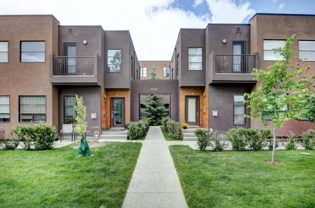 1935 35 Street SW #6, Calgary, AB T3E 2X4 (#C4257588) :: Redline Real Estate Group Inc