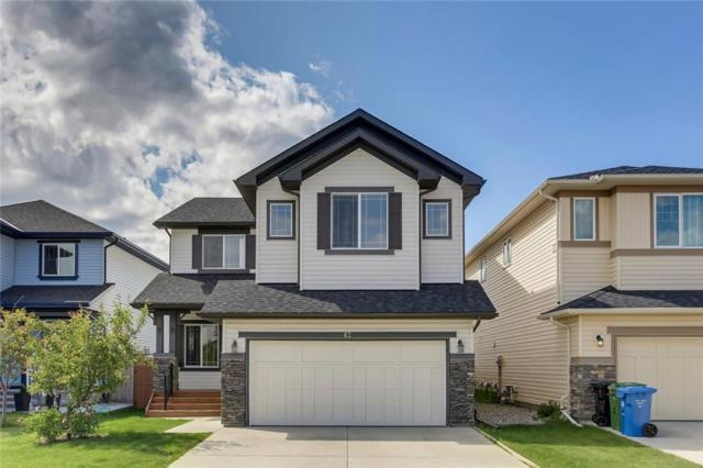 42 Silverado Skies Crescent SW, Calgary, AB T2X 0J5 (#C4257595) :: Calgary Homefinders