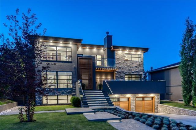 708 Madison Avenue SW, Calgary, AB T2S 1K3 (#C4257603) :: Virtu Real Estate