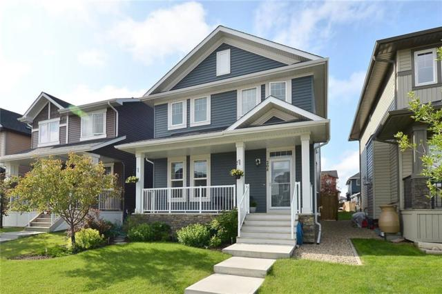 208 Evanspark Garden(S) NW, Calgary, AB T3P 0G6 (#C4257604) :: The Cliff Stevenson Group