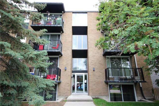 2020 11 Avenue SW #402, Calgary, AB T3C 0P1 (#C4257607) :: Redline Real Estate Group Inc