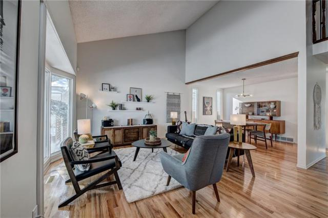 91 Woodfield Drive SW, Calgary, AB T2W 3T3 (#C4257612) :: Redline Real Estate Group Inc