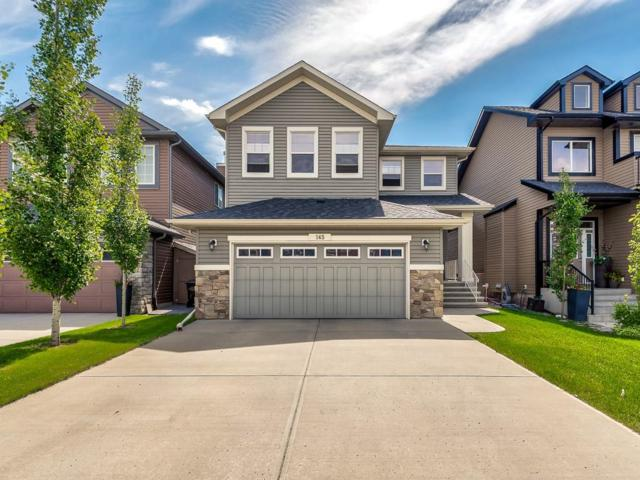 145 Royal Oak Heath NW, Calgary, AB T3G 0B5 (#C4257632) :: The Cliff Stevenson Group