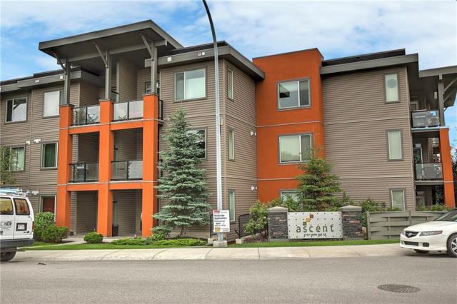 2727 28 Avenue SE #104, Calgary, AB T2H 1L9 (#C4257636) :: Redline Real Estate Group Inc