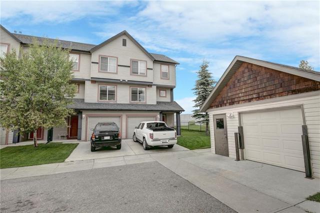 121 Copperfield Lane SE, Calgary, AB T2Z 4S9 (#C4257648) :: Redline Real Estate Group Inc