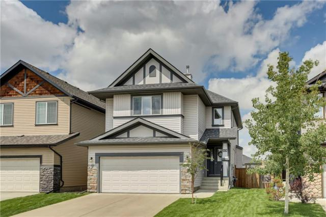 13 Cimarron Vista Circle, Okotoks, AB T1S 0B1 (#C4257654) :: Virtu Real Estate