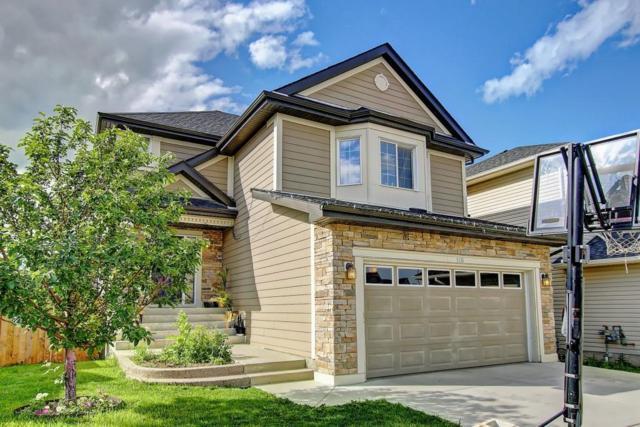 116 Kincora Hill(S) NW, Calgary, AB T3R 0A9 (#C4257667) :: The Cliff Stevenson Group