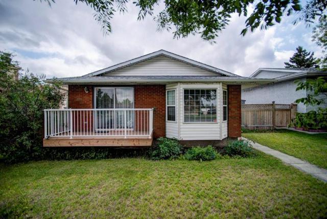 1108 Abbeydale Drive NE, Calgary, AB T2A 6L1 (#C4257668) :: Redline Real Estate Group Inc