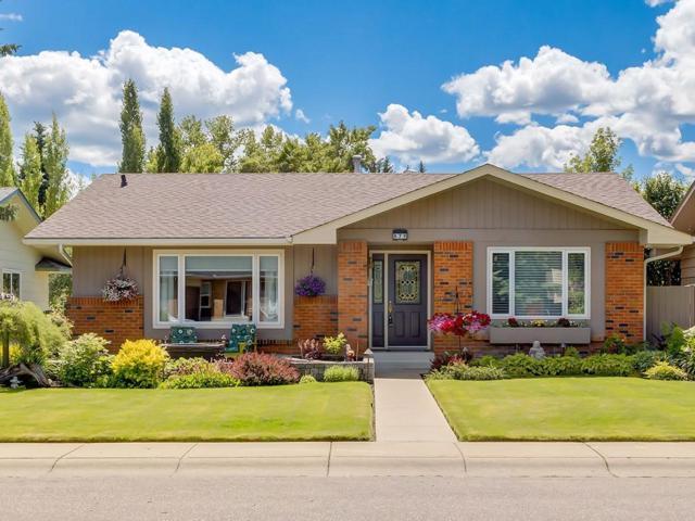 879 Parkridge Road SE, Calgary, AB T2J 5B8 (#C4257685) :: The Cliff Stevenson Group
