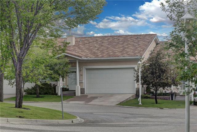 36 Signature Manor SW, Calgary, AB T3H 3P6 (#C4257699) :: Redline Real Estate Group Inc