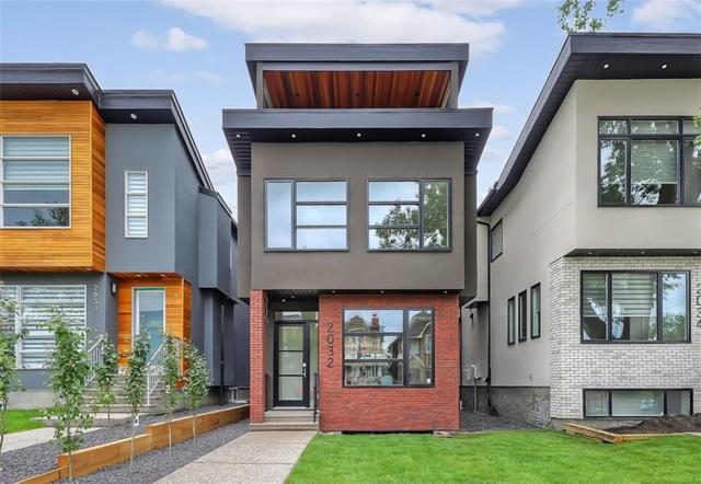2032 31 Street SW, Calgary, AB T3E 2N1 (#C4257702) :: Redline Real Estate Group Inc