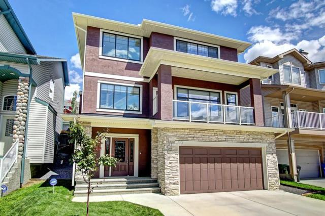 50 Rockyledge Rise NW, Calgary, AB T3G 5P8 (#C4257703) :: Redline Real Estate Group Inc