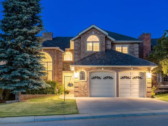 210 Christie Park View SW, Calgary, AB T3H 2Z3 (#C4257705) :: Virtu Real Estate
