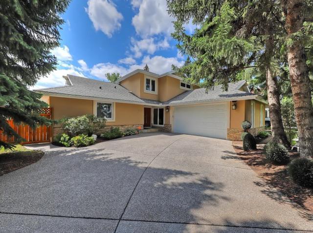 315 Willow Ridge Place SE, Calgary, AB T2J 0J1 (#C4257734) :: Redline Real Estate Group Inc